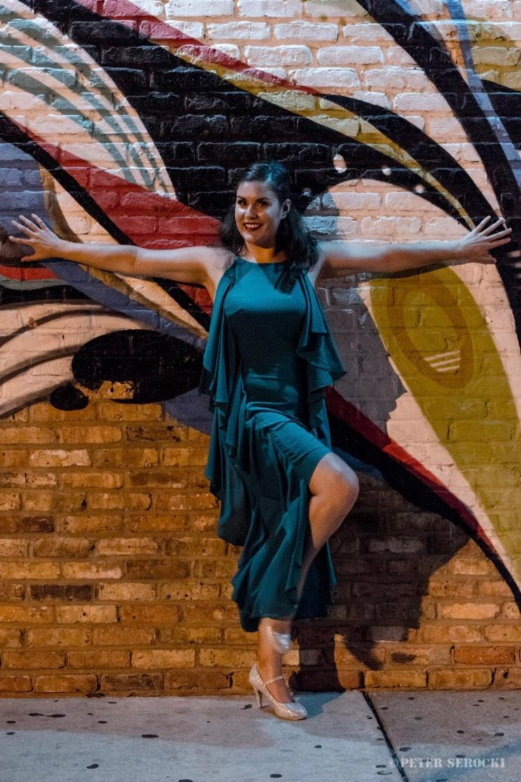 free chicago dance class