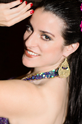 chicago bellydance classes