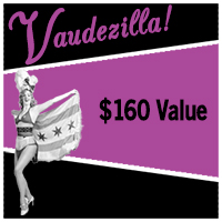 chicago burlesque gift cards