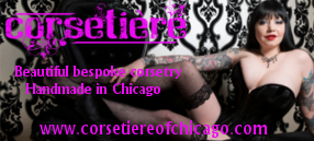 chicago corset maker