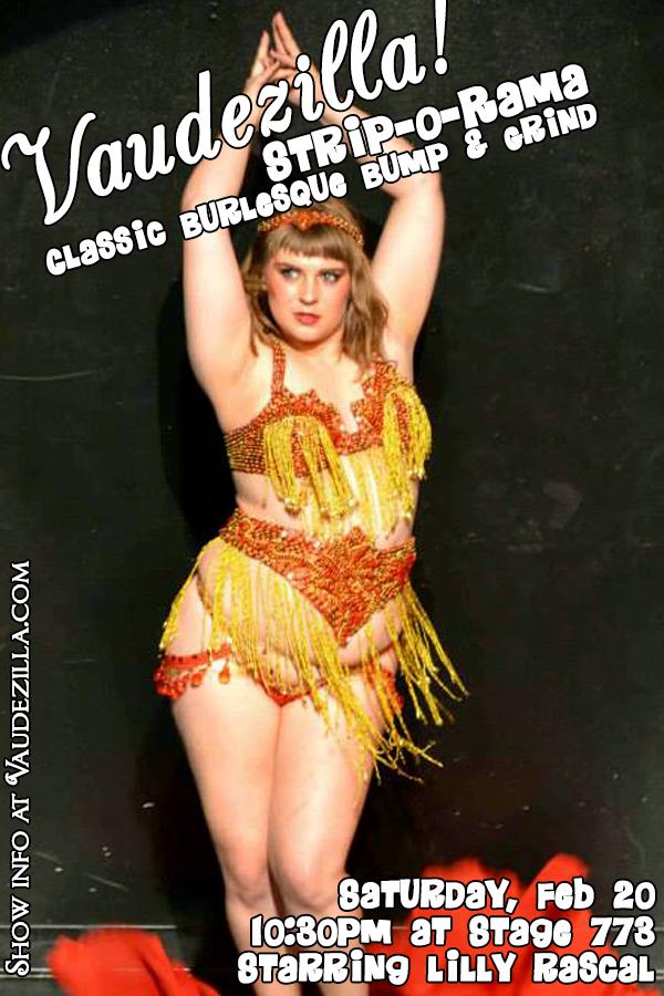 chicago burlesque