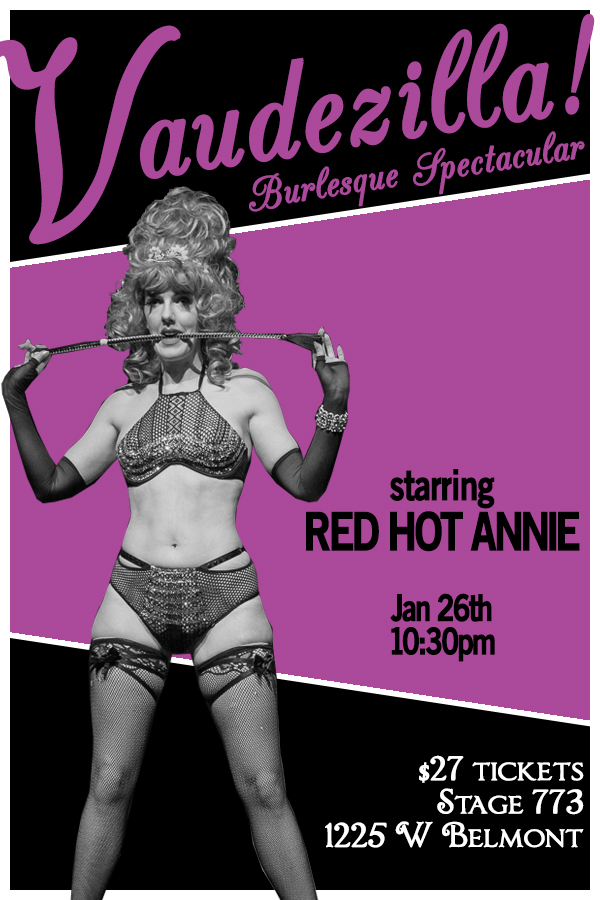 chicago burlesque