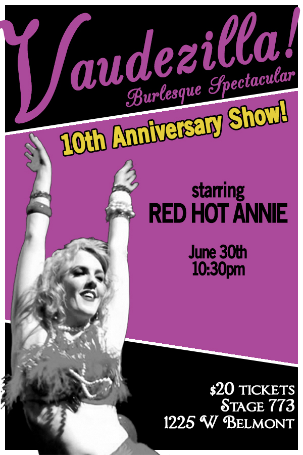 chicago burlesque shows