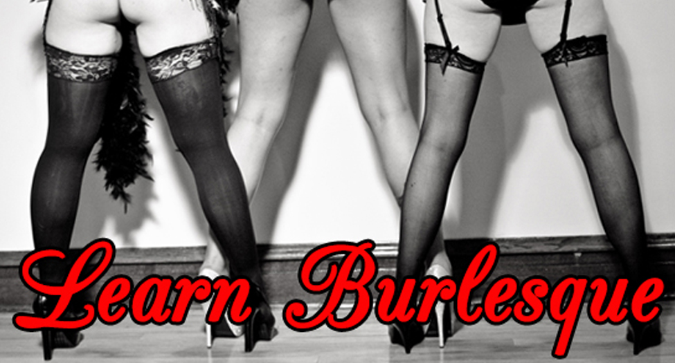Vaudezilla Chicago Burlesque Classes