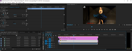 chicago video editing